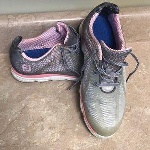 Women's FootJoy golf shoes
